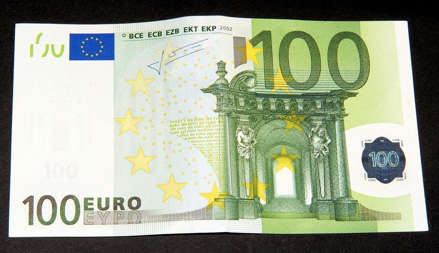 stoeurová bankovka